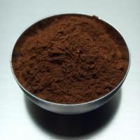 """Краситель сухой """"Roha"""" жирорастворимый шоколадно-коричневый 10 гр"""