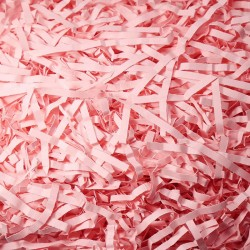Наполнитель бумажный (Розовый) 50 гр
