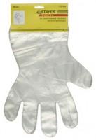 Перчатки одноразовые с держателем (100шт)