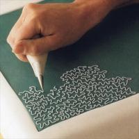 Смесь сахаристая для рисования Королевская глазурь 100гр