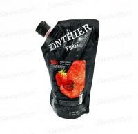 Пюре охлажденное Ponthier (клубника) 1 кг