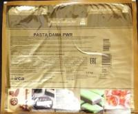 Мастика Дама (универсальная) 2,5 кг
