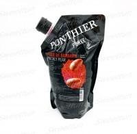 Пюре охлажденное Ponthier (плоды кактуса опунция) 1кг