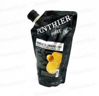 Пюре охлажденное Ponthier (слива желтая Мирабель) 1кг