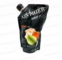 Пюре охлажденное Ponthier (гуава) 1 кг