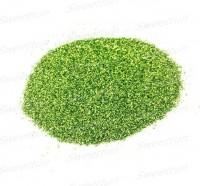 Блестки светло-зеленые 10 гр