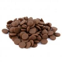 """Шоколад """"Chocovik"""" молочный 33% (250 гр)"""