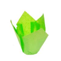 Капсулы тюльпан (салатовая) 10шт