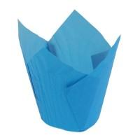 Капсулы тюльпан (синие) 10шт