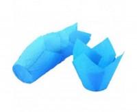 Капсулы тюльпаны (голубые) 10 шт
