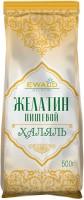 """Желатин гранулированный  """"Valde"""" ХАЛЯЛЬ 180 блюм (500 гр)"""