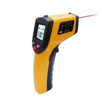 Инфракрасный кондитерский термометр бесконтактный (Пирометр)