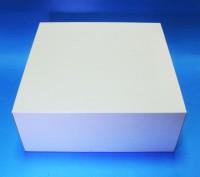 Коробка 255/255/120мм