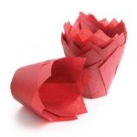 Капсулы тюльпаны (красные) 10 шт