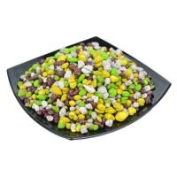 Посыпка шоколадные драже (самоцветы) 100гр