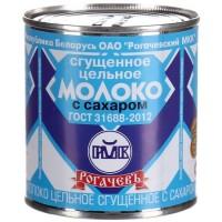 Молоко сгущенное Рогачевъ 8.5% 380 гр
