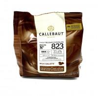 "Шоколад ""Barry Callebaut"" молочный 33% (400 гр)"
