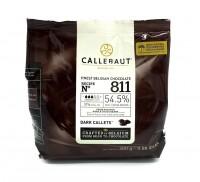 "Шоколад ""Barry Callebaut"" темный 54% (400 гр)"