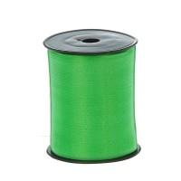 Лента декоративная 0,5 см (зеленая)  500 м