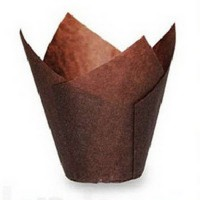 Капсулы тюльпаны (коричневые) 10 шт