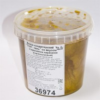 Гель перламутровый Топ-продукт (карамель) 500гр