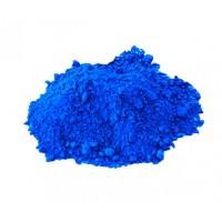"""Краситель сухой """"Roha"""" жирорастворимый синий блестящий 10 гр"""