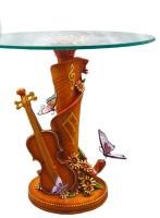 Подставка Скрипка Н38*40 см