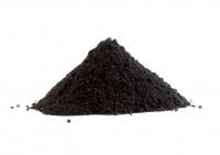 """Краситель сухой """"Roha"""" черный уголь 10 гр"""