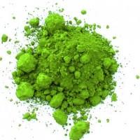 """Краситель сухой """"Roha"""" жирорастворимый зеленый 10 гр"""