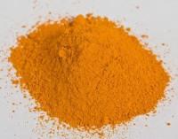 """Краситель сухой """"Roha"""" жирорастворимый желтый солнечный закат 10 гр"""
