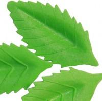 """Вафельный лист """"малый зеленый"""" 38 мм (100 шт)"""