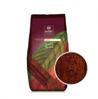 """Какао/порошок алкализованный """"Extra Brute"""" 22-24% """"Cacao Barry"""""""