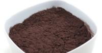"""Какао-порошок алкализованный """"Dulcistar"""" 22-24% 500 гр"""