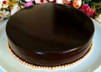 Глазурь зеркальный Топ-продукт (какао)