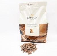 """Шоколад """"Barry Callebaut"""" молочный для фонтанов 100 гр"""