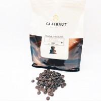 """Шоколад """"Barry Callebaut"""" темный для фонтанов 100 гр"""