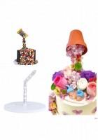 Подставка для торта и декорирования 25*10см